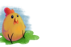 baby chicken_small